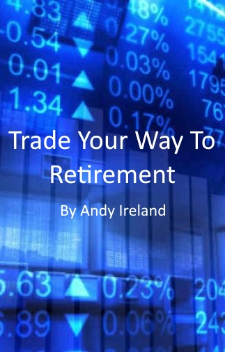 Trade your way to retirement workbook